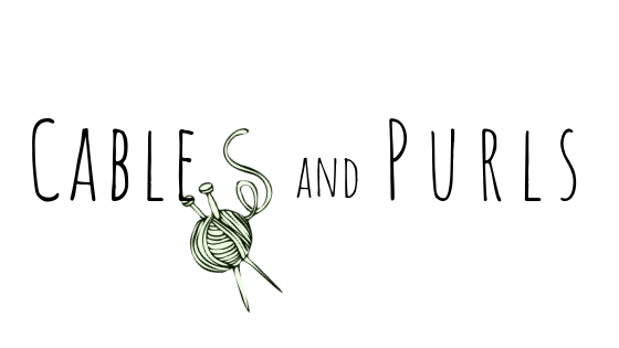 Cables and Purls
