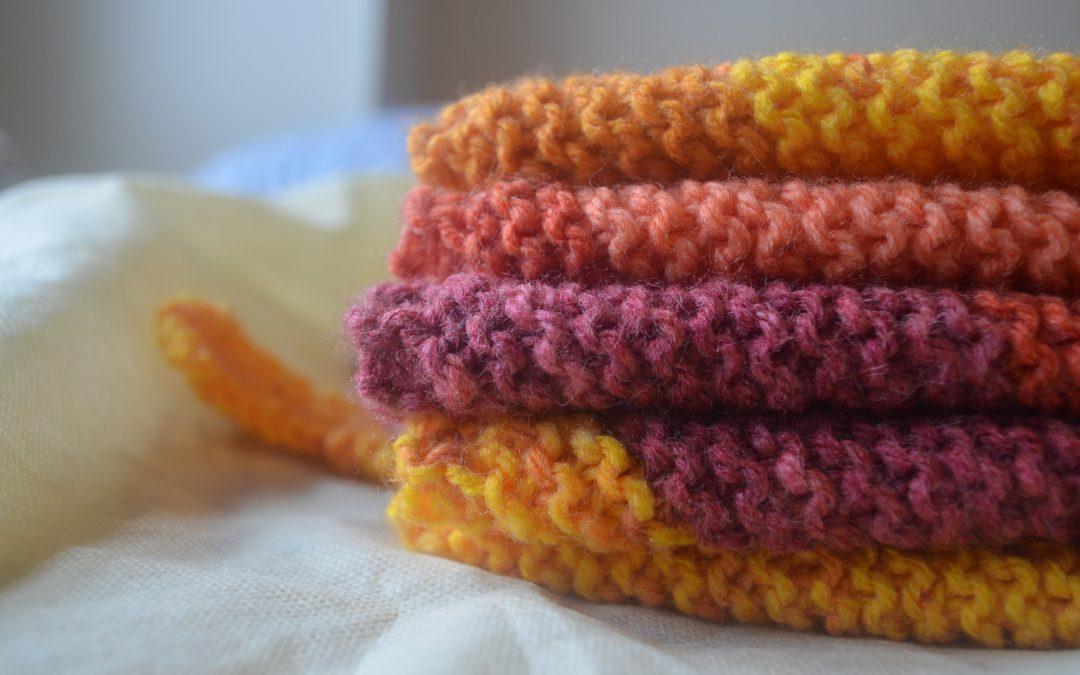 Knit Worthy People