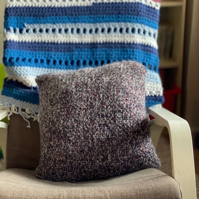 WIP: Couch Pillows
